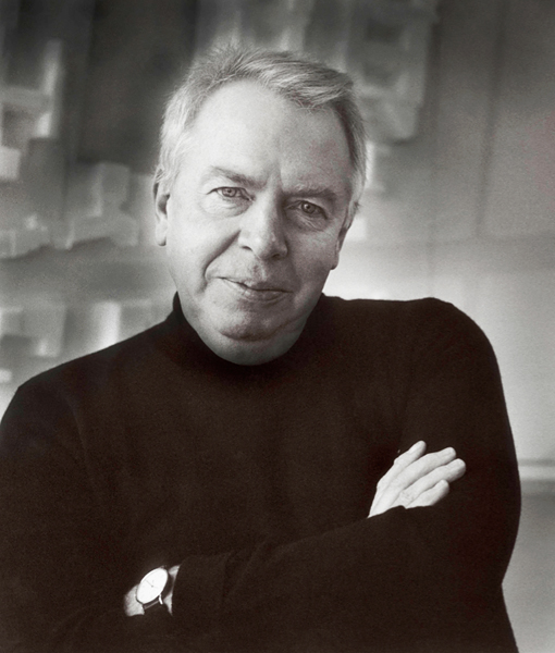 David Chipperfield.