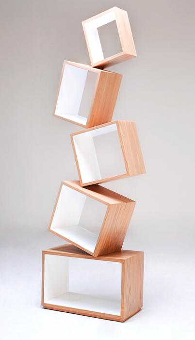 Bibloteca Equilibrium.