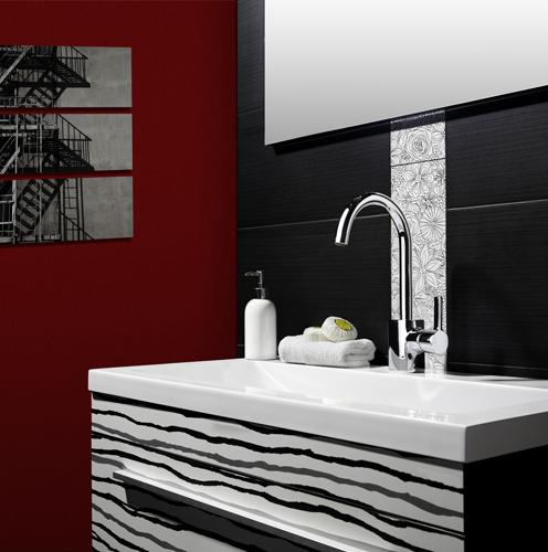 Griferia Para Baño Grival:Grifería de lavamanos Vanilla Grival, de Corona
