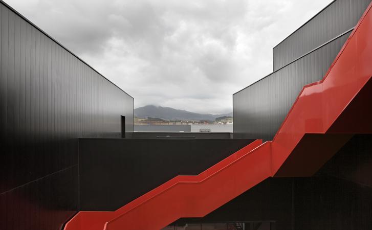 Diseño de Baragaño Arquitectos.