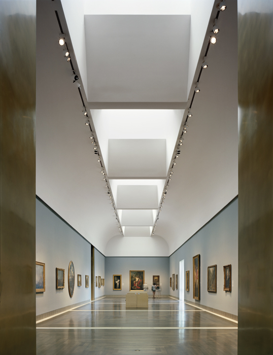 Museo de Arte de Houston.