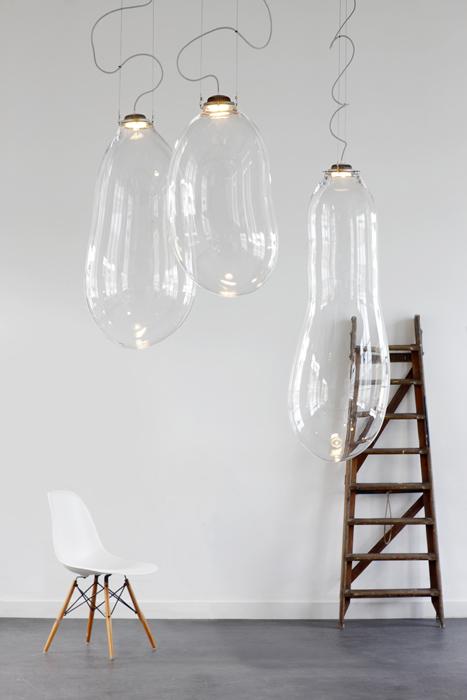 The Big Bubble diseño de Alex de Witte.
