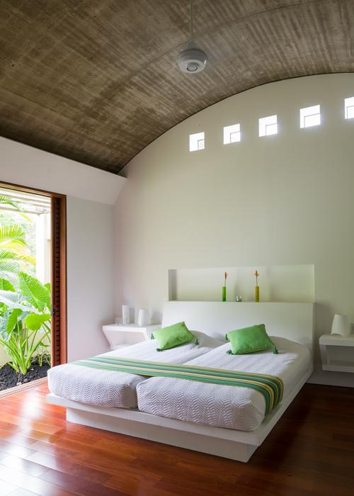 Paisaje con arquitectura - Muebles para apartamentos de playa ...