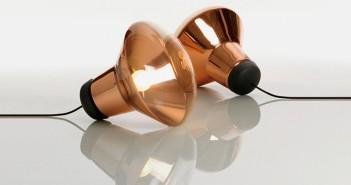 Los diseños de Tom Dixon arribaron a Colombia de la mano de Zientte.