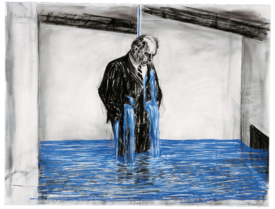 Fortuna de William Kentridge.