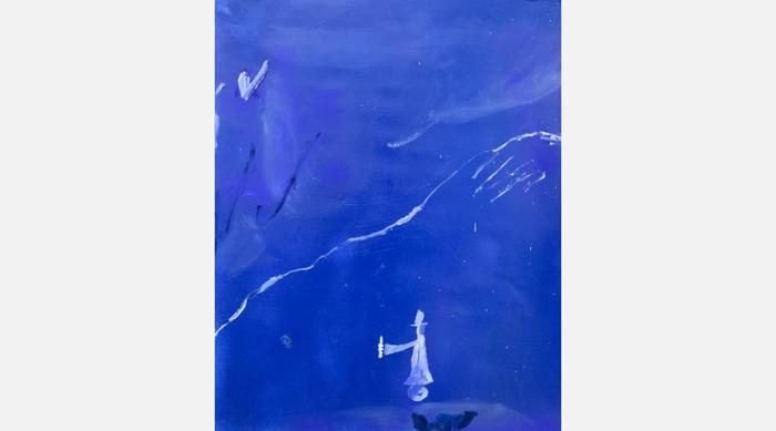 Senzanome, por los artistas taiwaneses Lin Yi-Hsuan y Chen Ching Yuan.