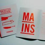 Flexitatian, propuesta por el diseñador Andrew Shea, en su ponencia sobre modificar hábitos a través del diseño, en Design & Emotion 2014.