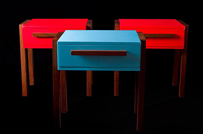 Cosmos, por el estudio Mad Living, participante en la BID 2013, categoría de producto industrial.