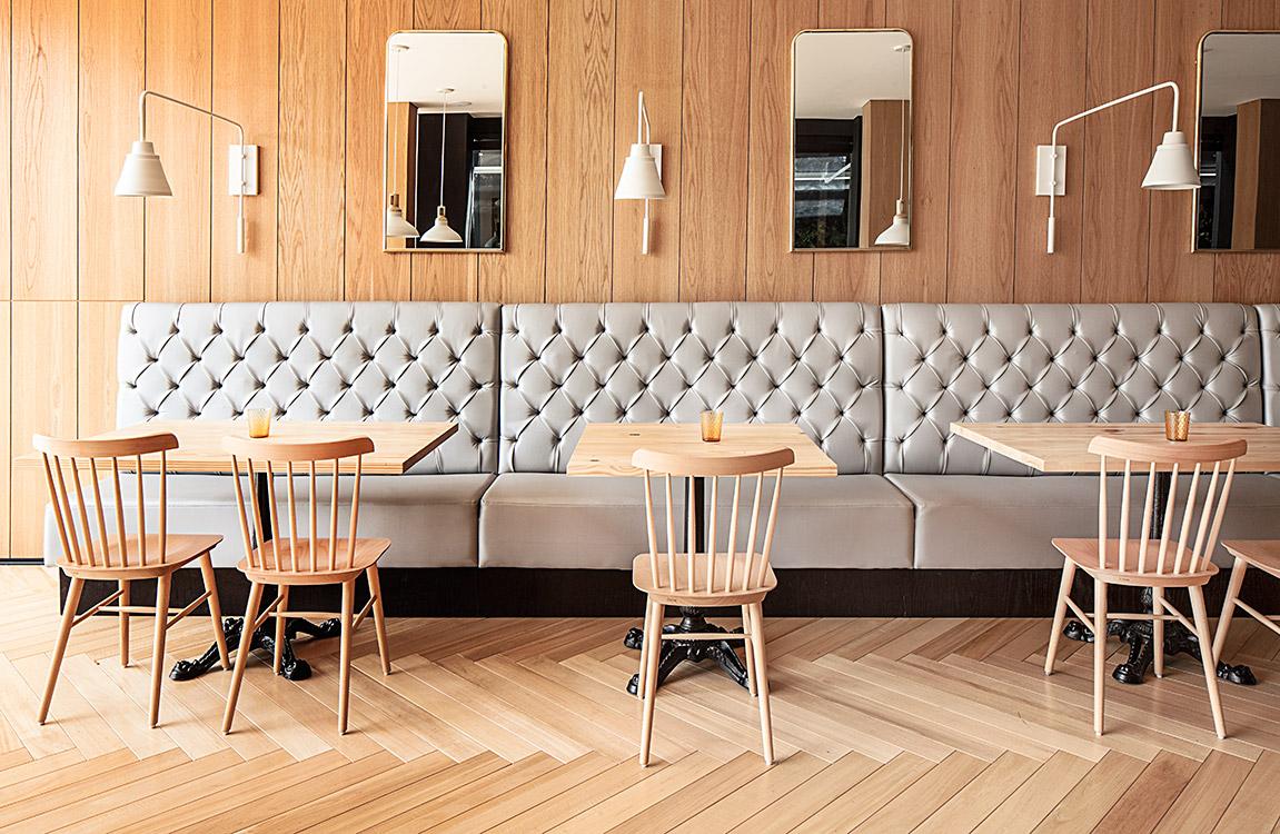 6 restaurantes de dise o para deleitar el ojo - Restaurantes de diseno ...