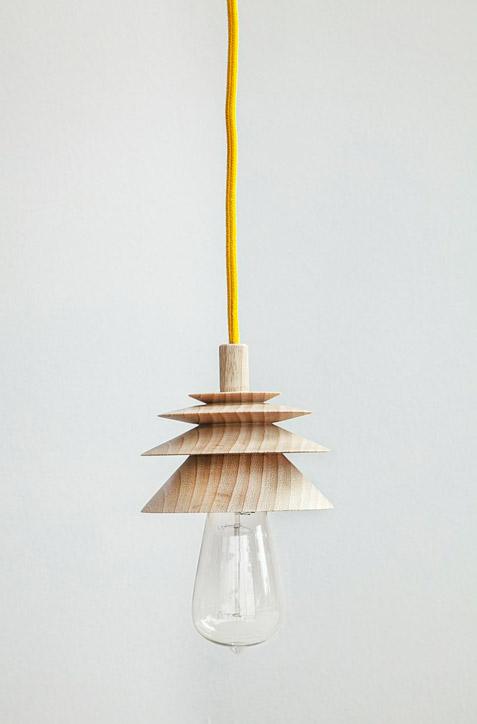 lámpara NIVO
