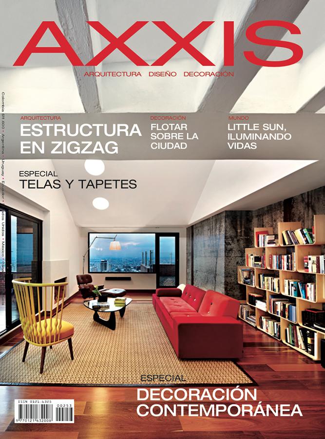revista de decoracion with revista de decoracion