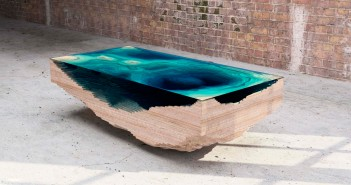 Duffy London, Abyss Table