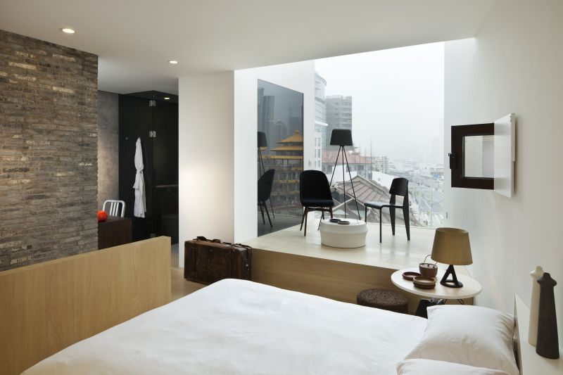 The Waterhouse Boutique Hotel At South Bund, en Shanghai