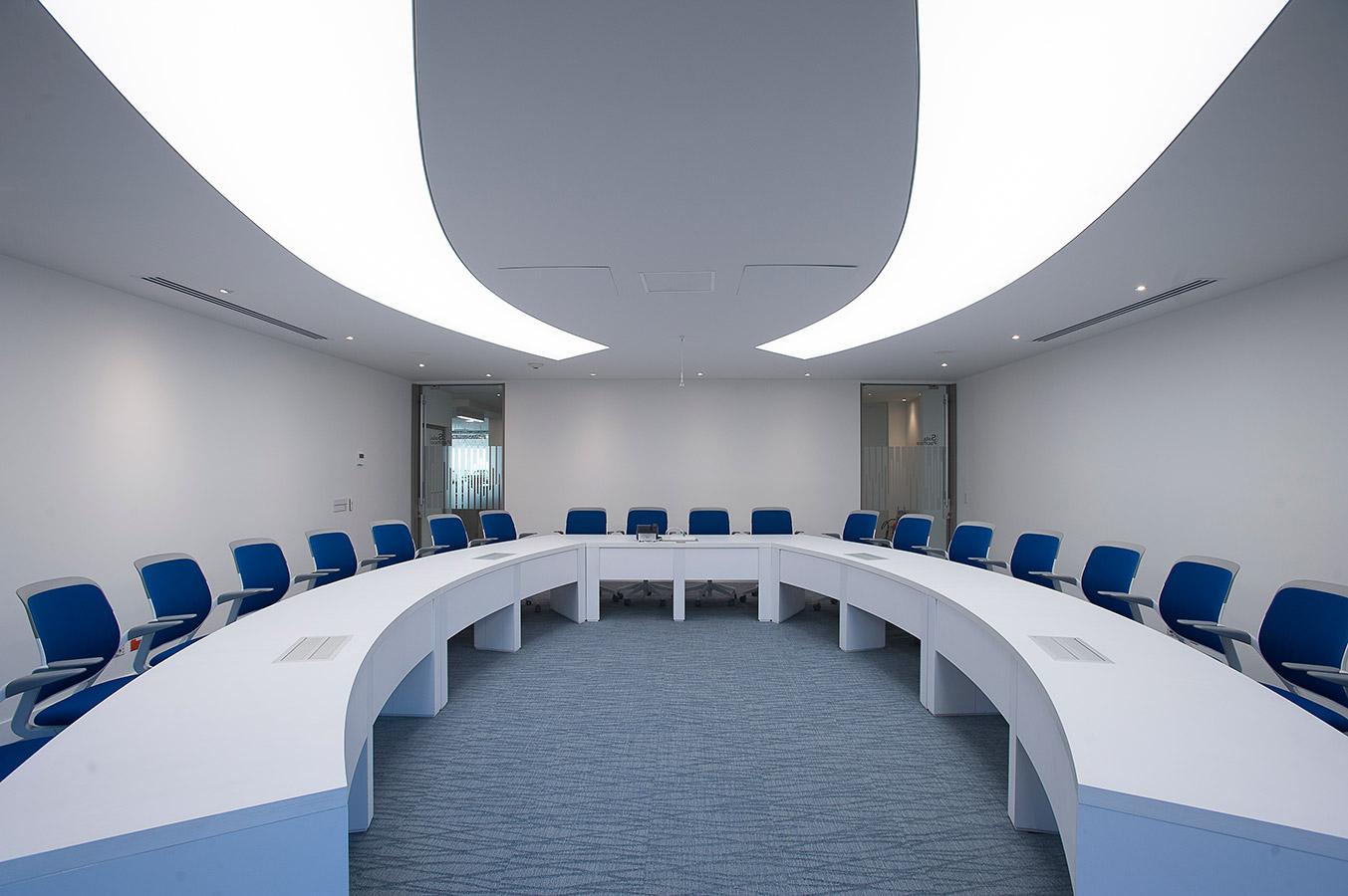 Diseño y construcción: Grupo Doss Arq.