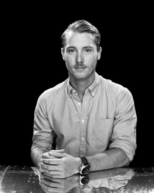 Anthony Spon Smith dictará una charla sobre la sabia curaduría que han llevado a marcas como Coco Republic a posesionarse en el mercado. Foto: http://designfieldnotes.com