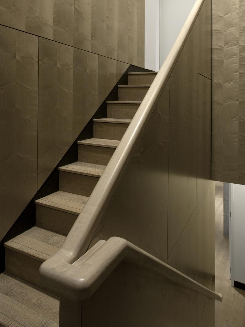 Sotheby's S|2, Londres, Mayfair, La primera galería de arte contemporáneo construido por una casa de líder en subastas, 2014.