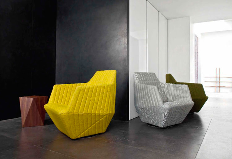 La firma Ligne Roset  estará en Paris Design Week 2015.