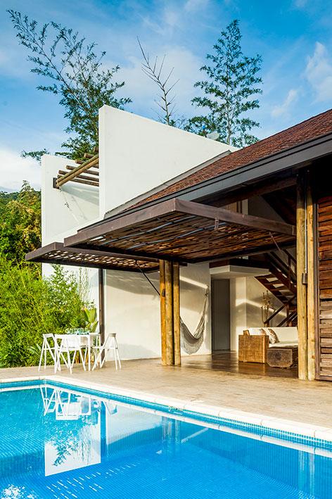 Casas de campo revista vivir en el campo nm abril with - El mueble casas de campo ...