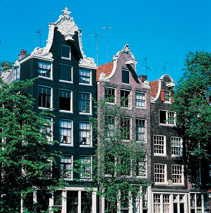 Arquitectura holandesa.