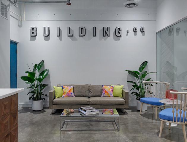 Building está ubicado en Brickell, Distrito Financiero de Miami.