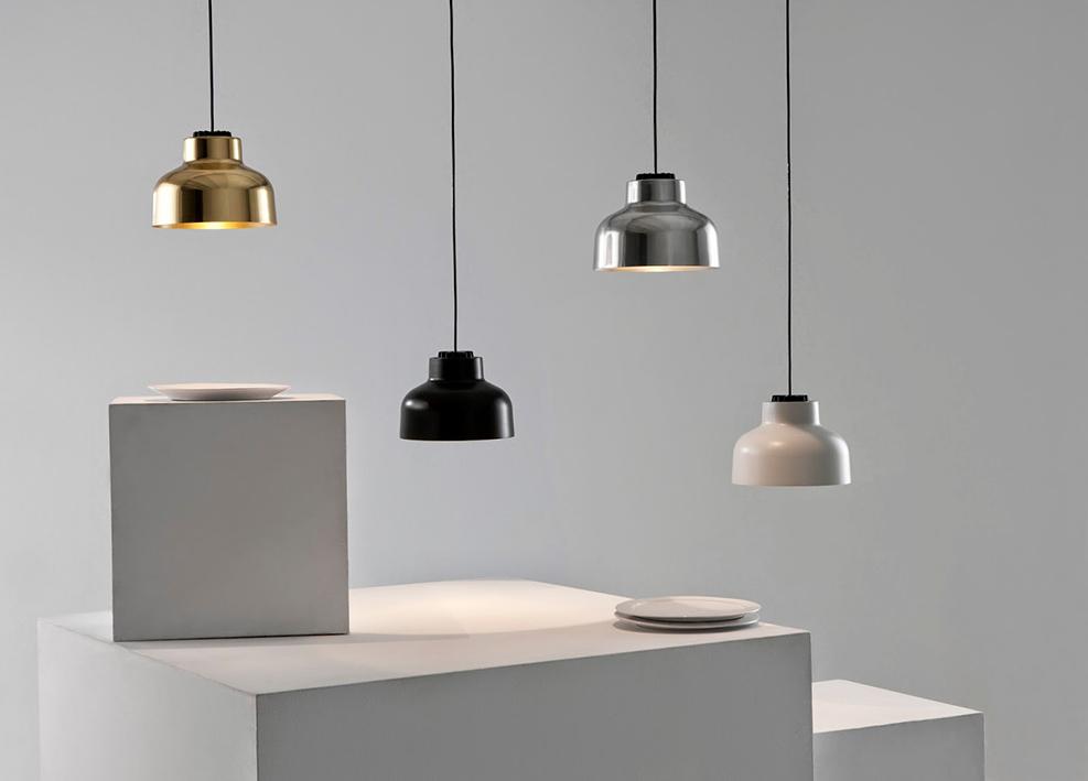 El rediseño de la lámpara Max Bill diseñada por Miguel Milá en 1964 fue galardonada con el Delta de Oro.