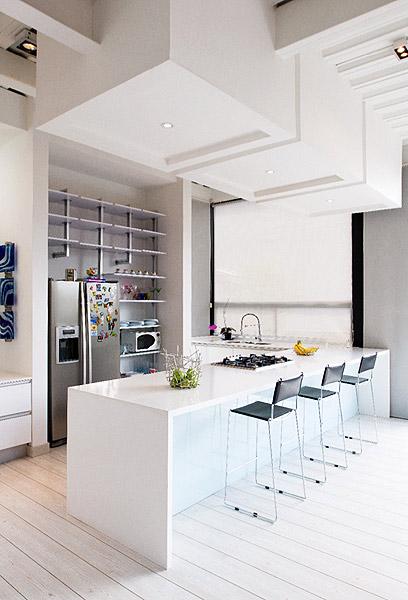 10 ideas para remodelar la cocina for Ideas para remodelar cocina