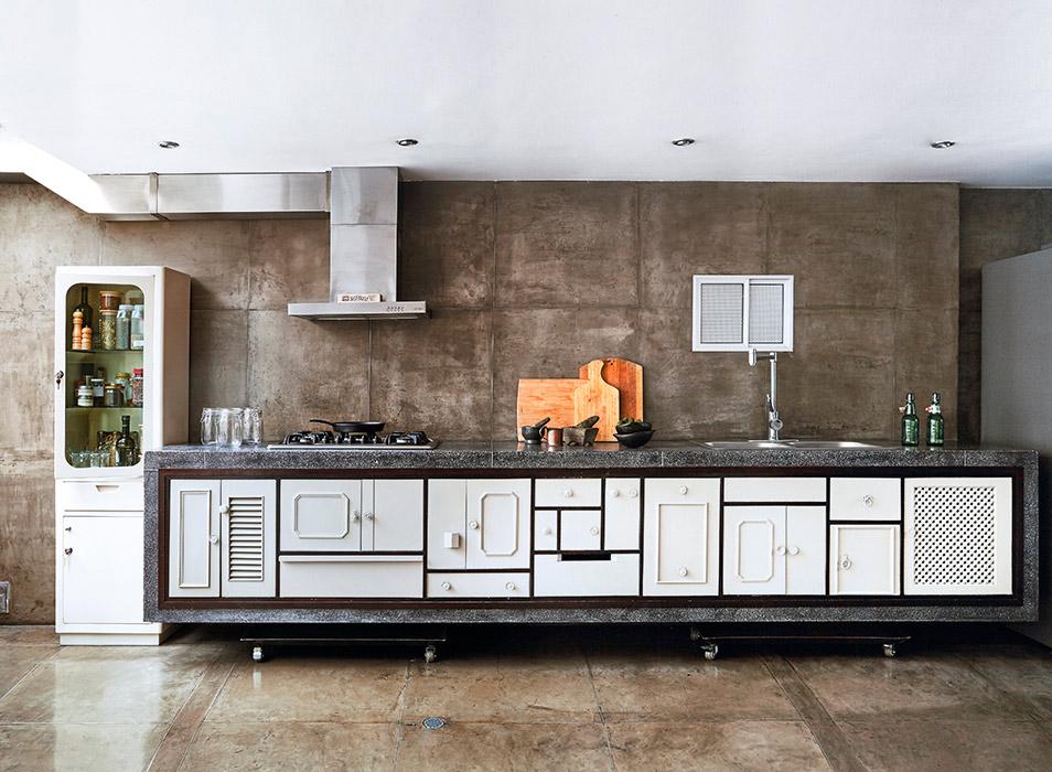 10 ideas para remodelar la cocina for Ideas diseno cocina