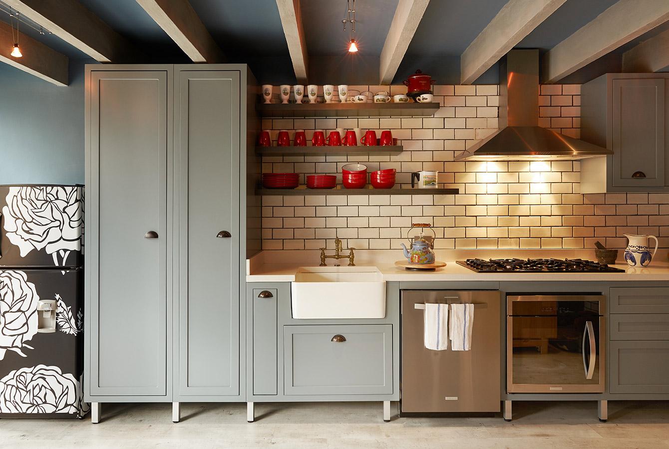 10 ideas para remodelar la cocina for Remodelacion de cocinas