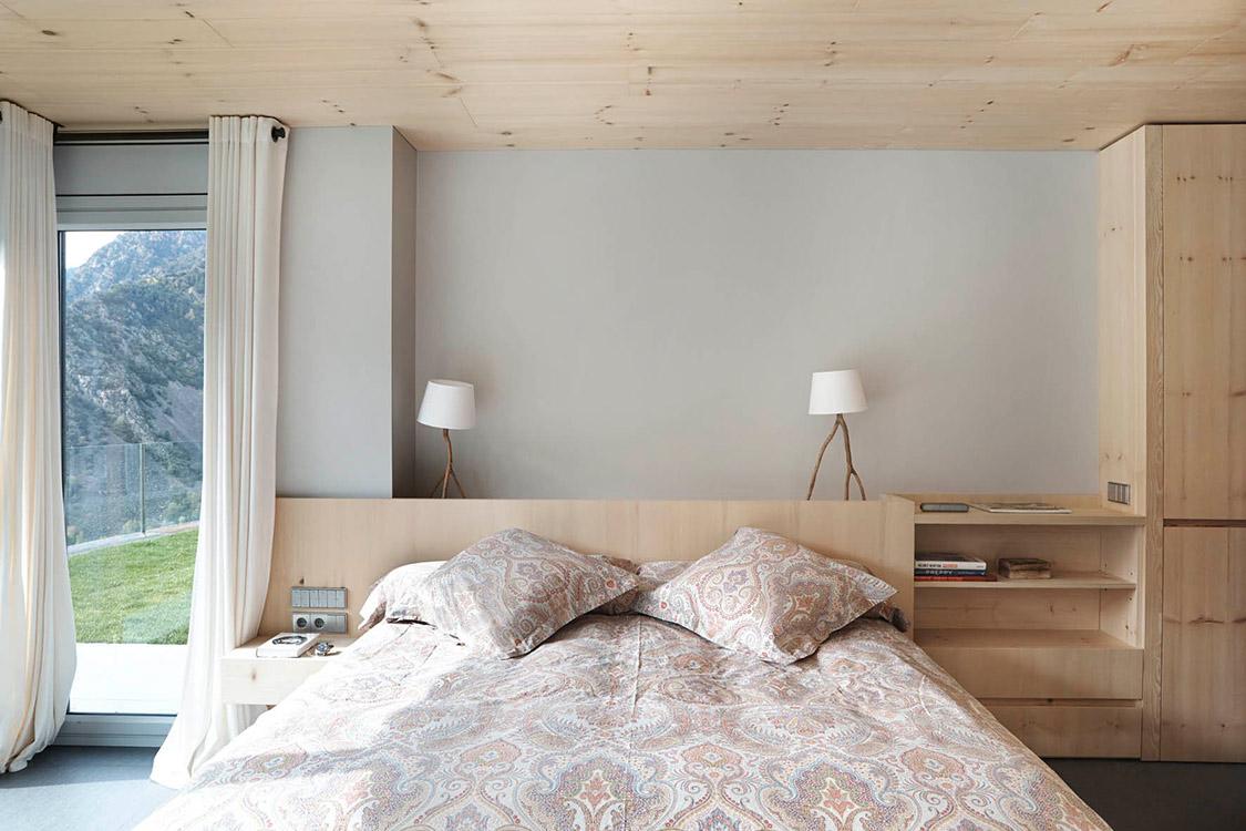 Foto: CoBlonal Arquitectura/Sarariera.
