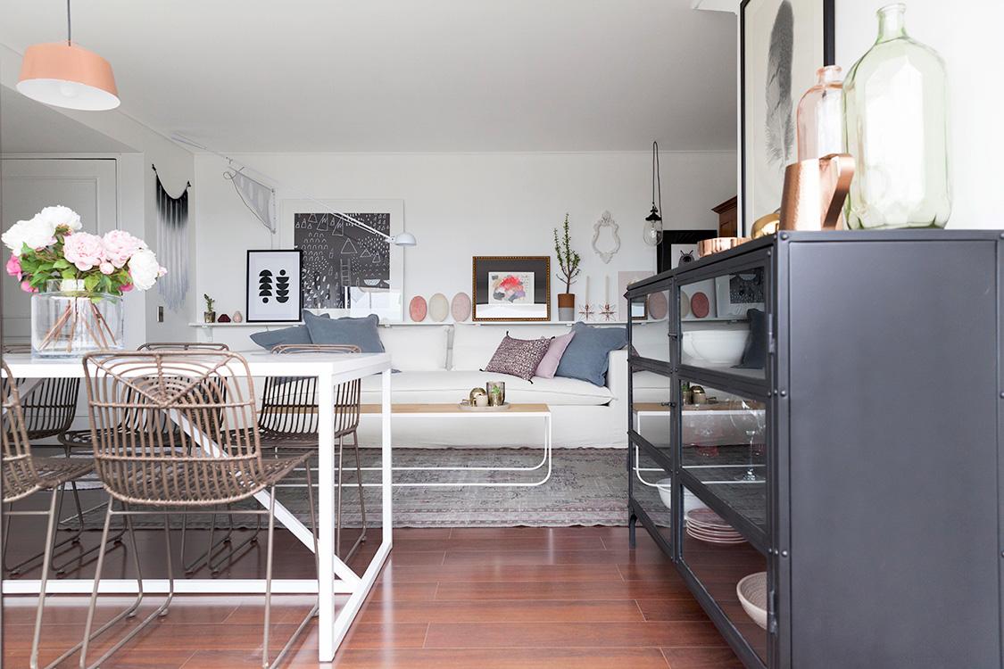 Proyecto de decoracion de interiores comercial nomo with - Proyectos decoracion interiores ...