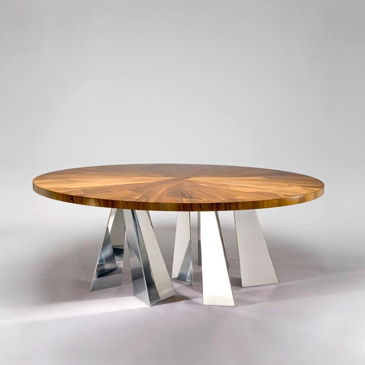 Diseño de Hervé Van Der Srtaeten.
