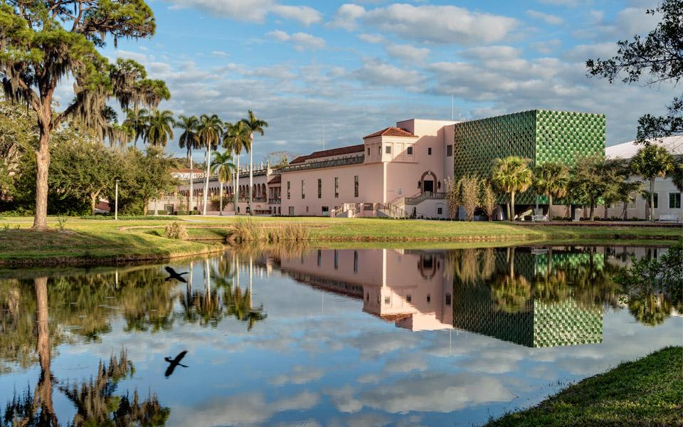 Centro de Arte Asiático por Machado Silvetti. Foto: machado-silvetti.com