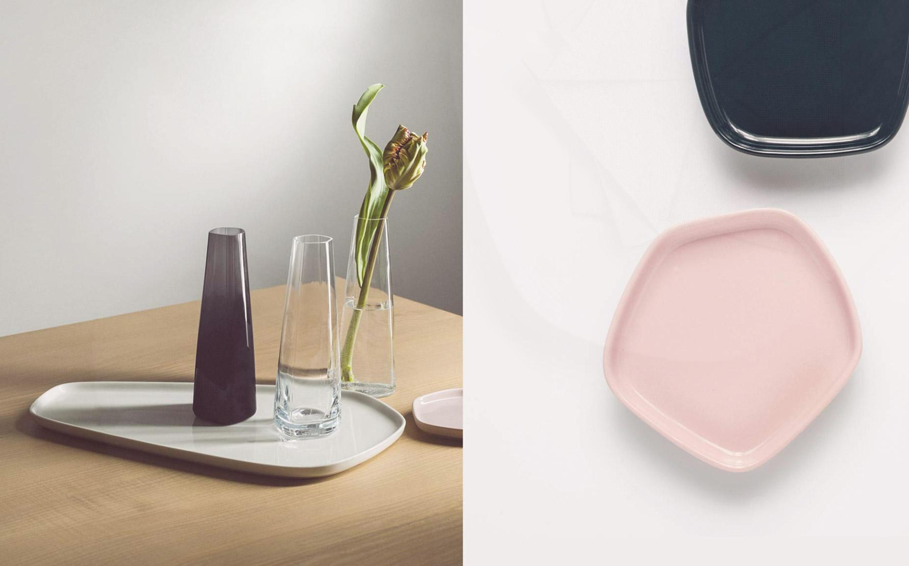 Pause for Harmony, un proyecto de diseño colaborativo entre Iittala e Issey Miyake.