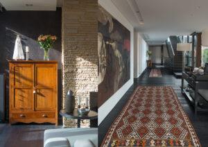 Tendencias en pisos y acabados for Decoracion clasica contemporanea
