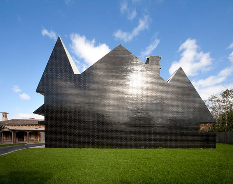 Colegio Penleigh diseñado por McBride Charles Ryan.