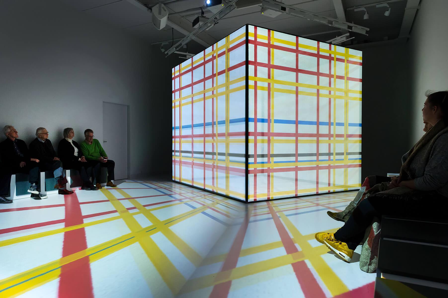 <a href='https://revistaaxxis.com.co/la-casa-contemporanea-de-mondrian/'><h2>La casa contemporánea de Mondrian</h2>Con el centenario del movimiento artístico De Stijl, la casa donde nació el artista Piet Mondrian ha sido renovada. Un concepto mira hacia el futuro para no olvidar el pasado.</a>