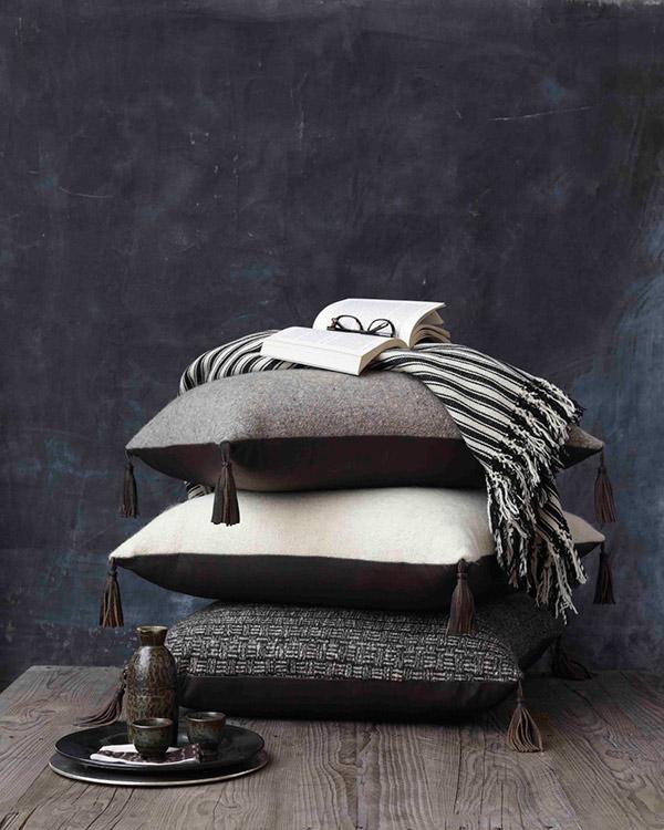 Diseño de la marca Onora. Foto: Beth Galton.