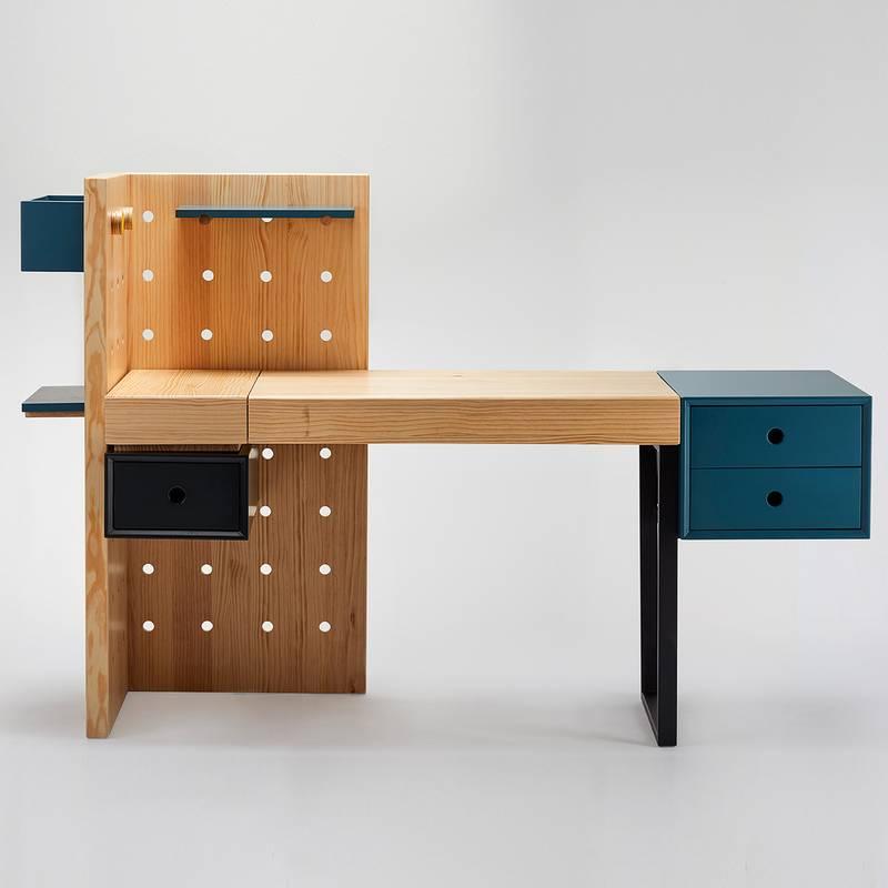 Diseno Muebles Para Oficina.Muebles De Diseno Para La Oficina