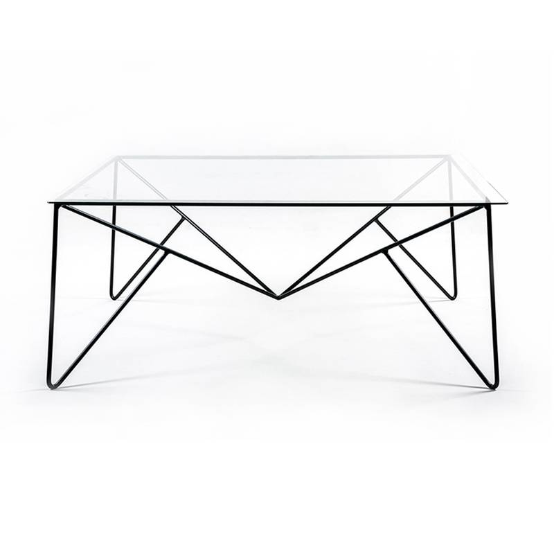 Mesa Angular de 5am. Disponible en Tienda Axxis.