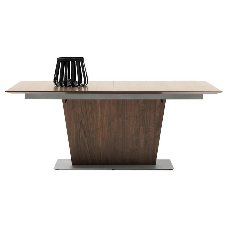 Mesa de Comedor - Extensión Milano T009 de BoConcept. Disponible en Tienda Axxis.