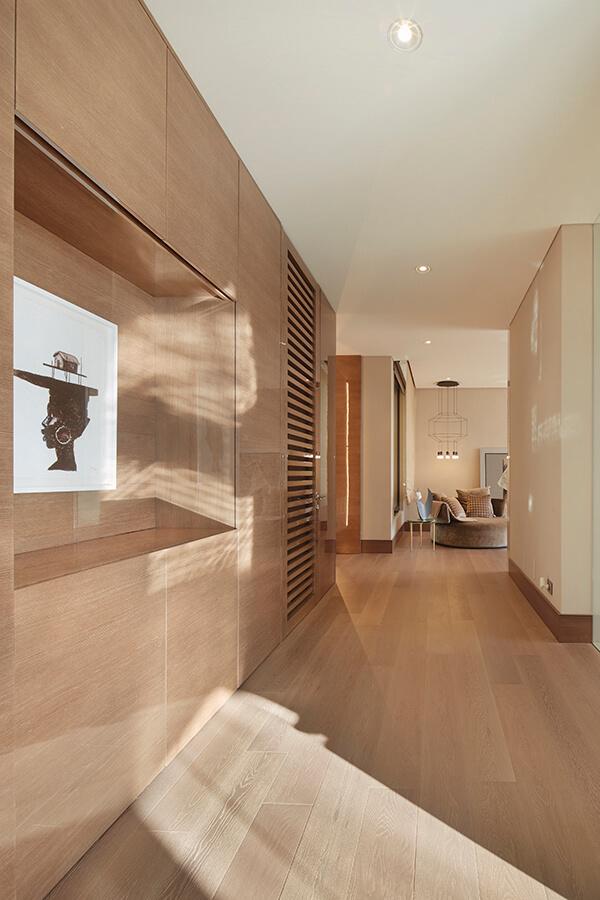 Arquitectura, arte y diseño, esta casa lo tiene todo