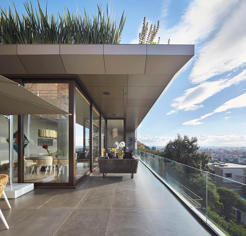 Arquitectura arte y dise o esta casa lo tiene todo for Arquitectura y diseno de casas