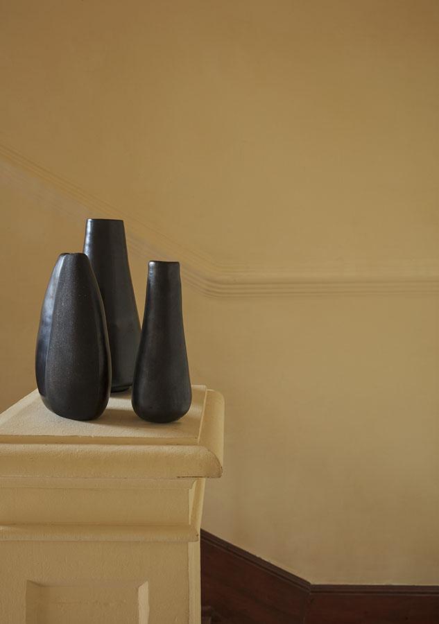 Cerámica negra de La Chamba, Tolima. Técnica de rollo. Oficio cerámica. Inspirado en las piezas ancestrales de la comunidad.