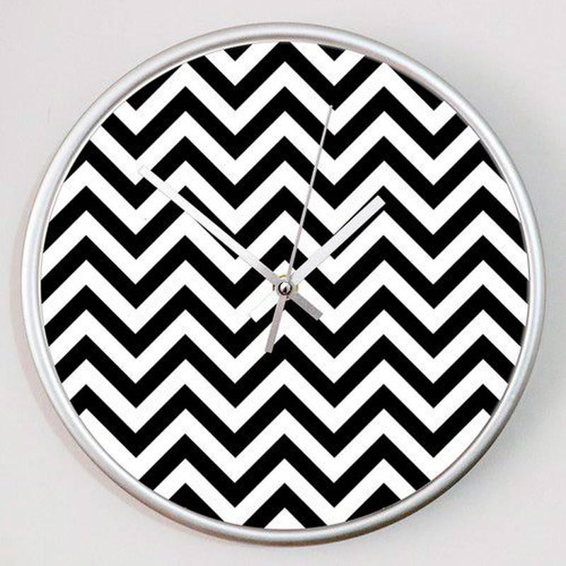 Reloj Black Waves de 460Studio. Disponible en Tienda Axxis.