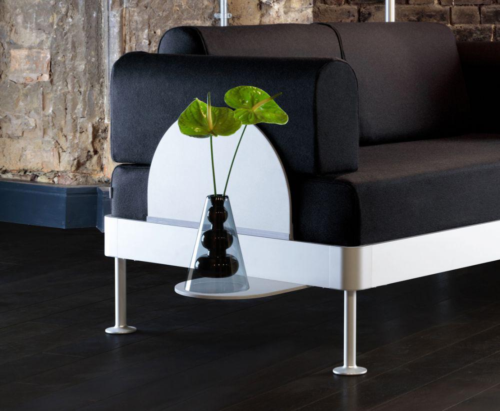 tom dixon hackea ikea con la nueva colecci n delaktig. Black Bedroom Furniture Sets. Home Design Ideas