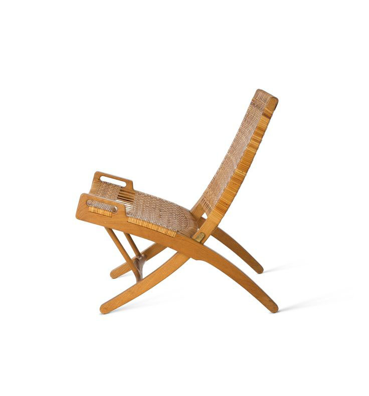 Folding Chair, 1949. Foto: Jürgen Hans.