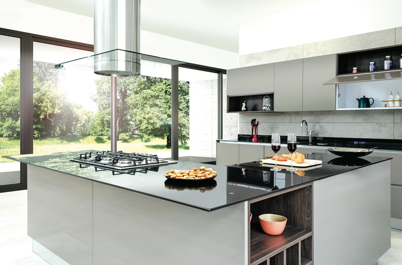 Quiz: ¿cuál es la cocina ideal para usted?