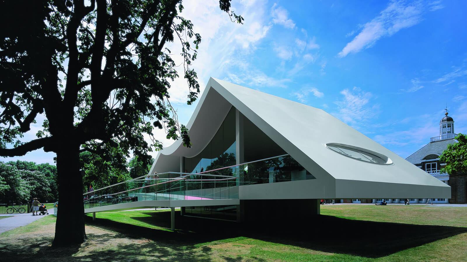 Oscar Niemeyer 2003