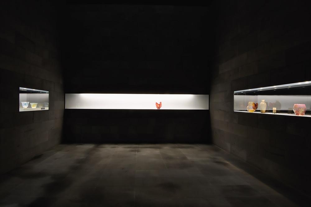 Yumin Art Noveau Collection por JAC Studio Foto: Yoonsung Choi + Jeongyoun Hong + Mathias Kromann Rode.