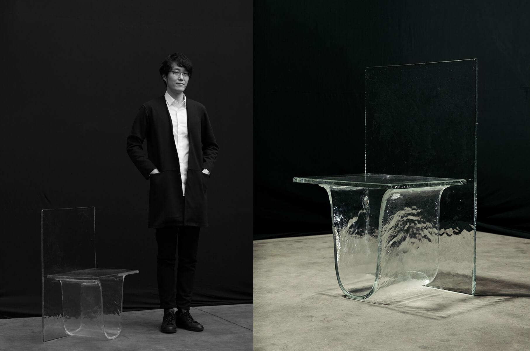 <a href='https://revistaaxxis.com.co/el-arte-de-la-gravedad/'><h2>El arte de la gravedad</h2>El vidrio como materia prima y el intento de hacer menos para lograr más, son las dos inspiraciones en la reciente colección del estudio japonés Nendo.</a>